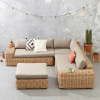 whkmp's own loungeset Yate, Naturel/Zand