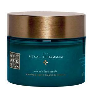 The Ritual of Hammam bodyscrub - 450 gr