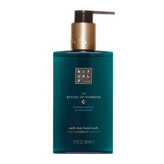 The Ritual of Hammam handzeep - 300 ml