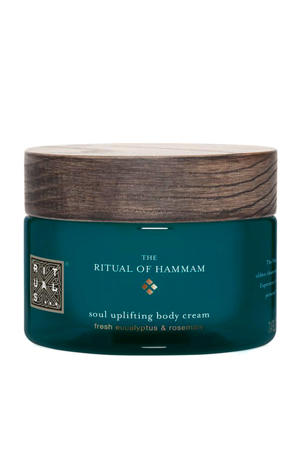 The Ritual of Hammam bodycrème - 220 ml