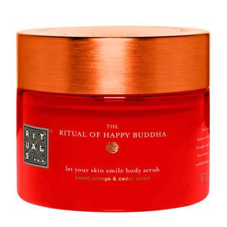The Ritual of Happy Buddha bodyscrub - 375 gr
