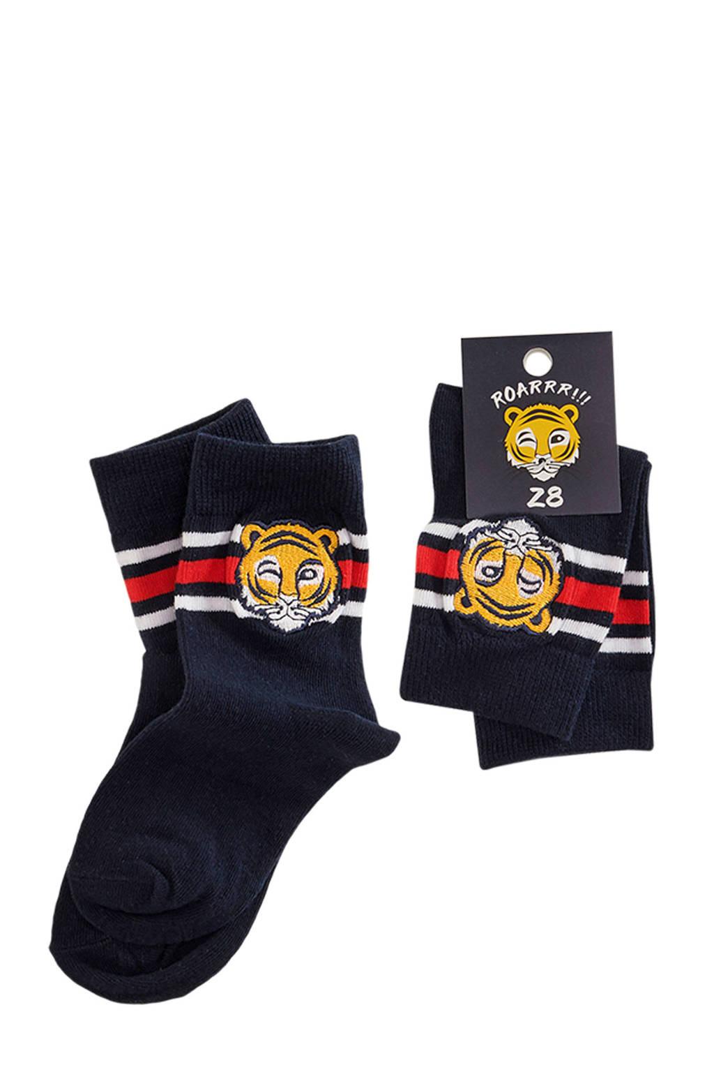 Z8 sokken, Marine