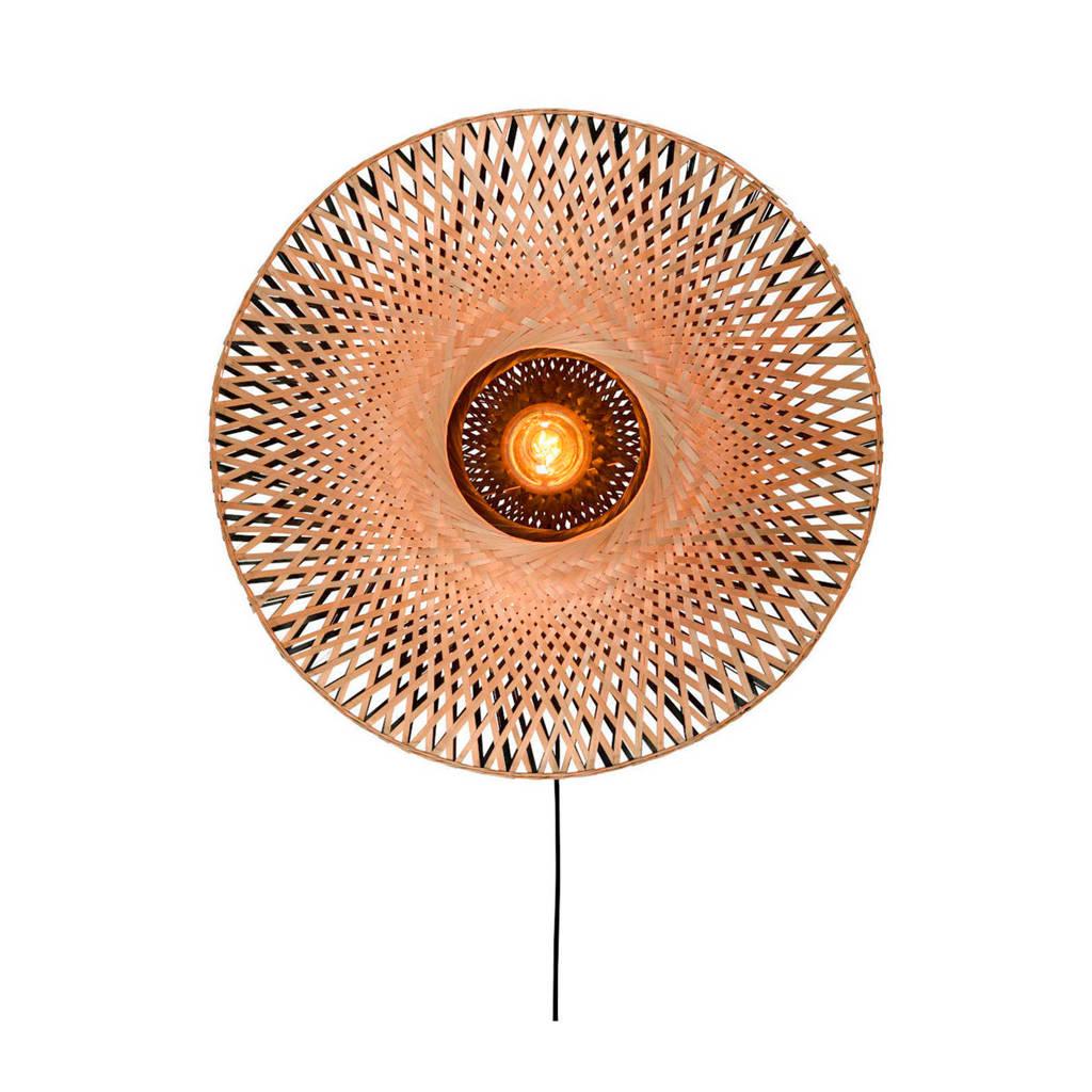 Good&Mojo wandlamp, 60x15 cm
