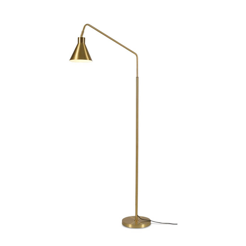it's about RoMi vloerlamp, Goud