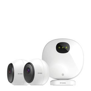 DCS-2802KT-EU beveiligingscamera set