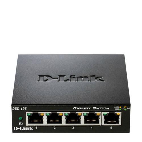 D-Link netwerk switch kopen