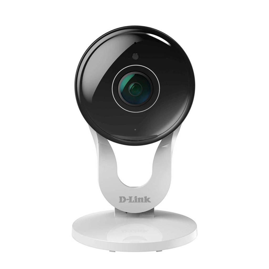 D-Link  beveiligingscamera, Wit