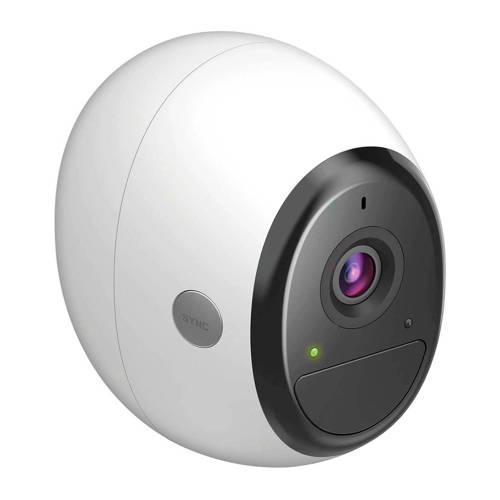 D-Link DCS-2800LH-EU beveiligingscamera
