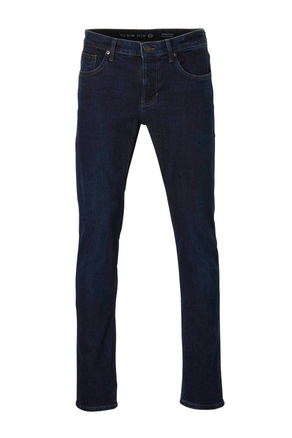 C&A The Denim slim fit jeans, Dark denim