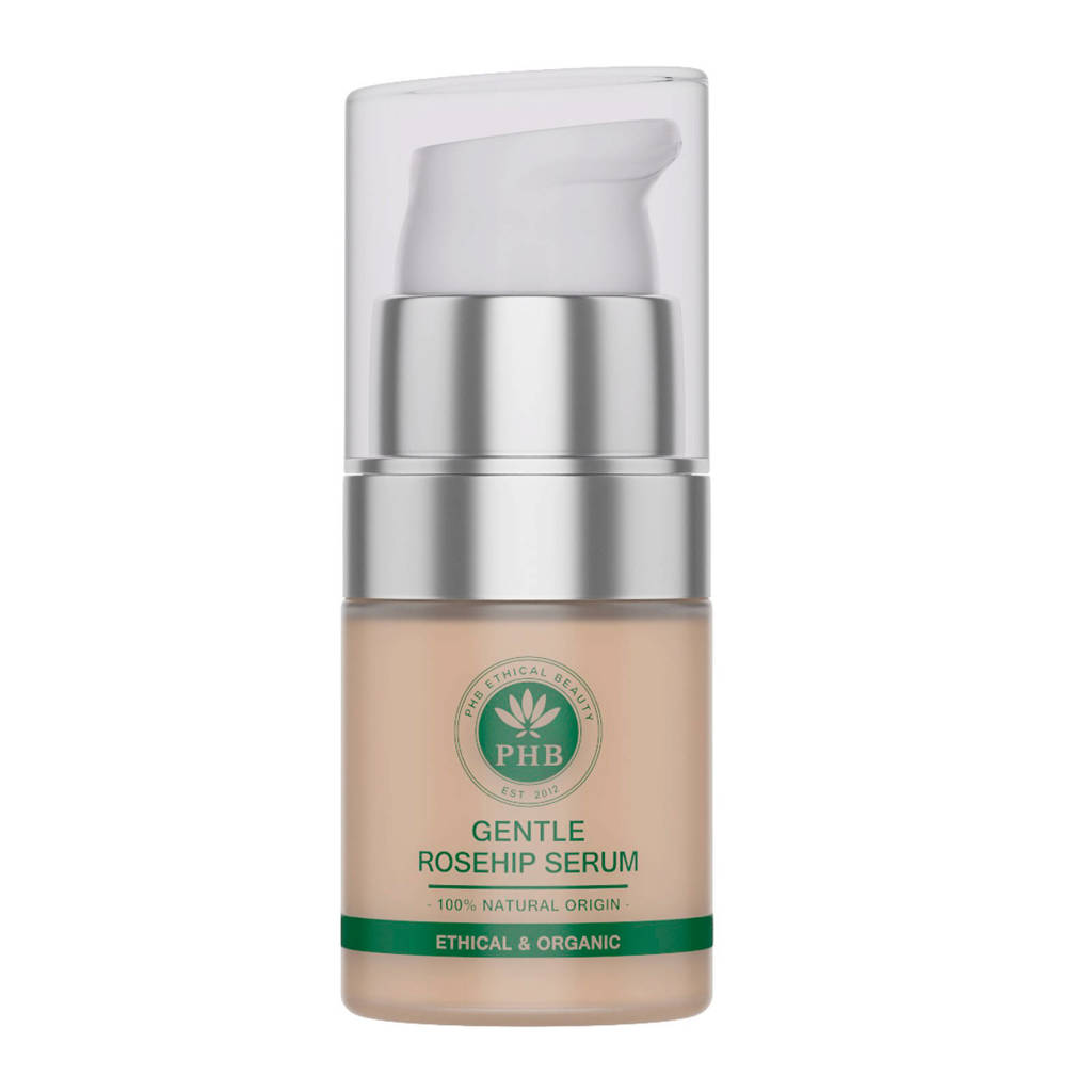 PHB Ethical Beauty Gentle Face & Eye serum - 20 ml