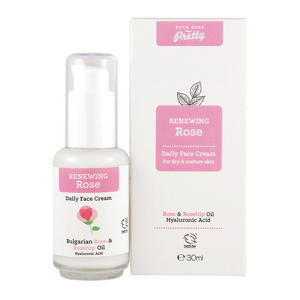 Renewing Rose gezichtscrème - 30 ml