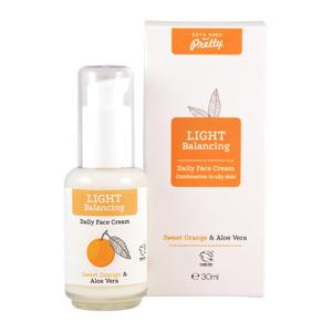Light Balancing gezichtscrème - 30 ml