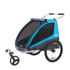 fietskar Coaster XT
