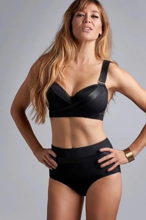 beugel bikinitop Cache Coeur zwart