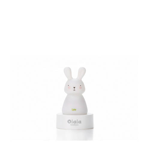 Olala Solo LED-nachtlampje konijntje kopen