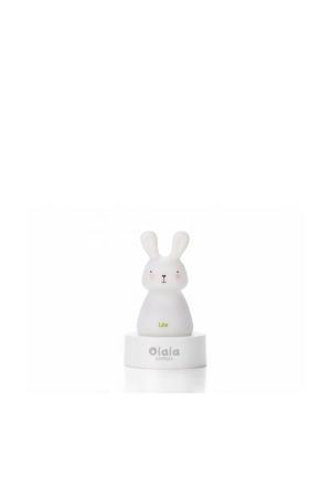 Solo LED-nachtlampje konijntje