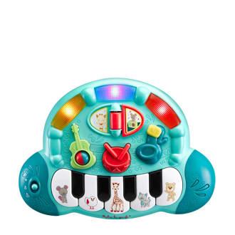 Piano'Folies blauw