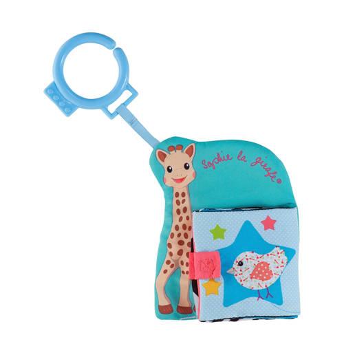 Sophie de Giraf vriendjes ontdekboekje kopen