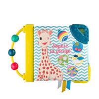 Sophie de Giraf eerste ontdekboekje