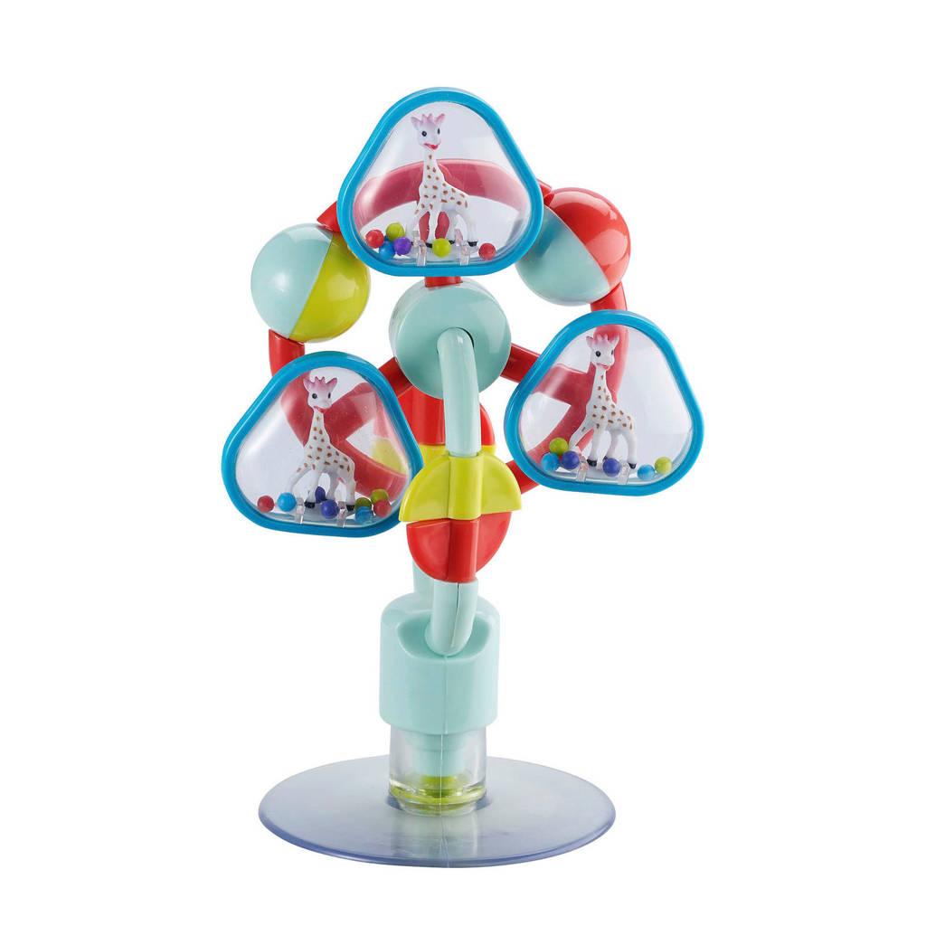 Sophie de Giraf  speeltje met zuignap