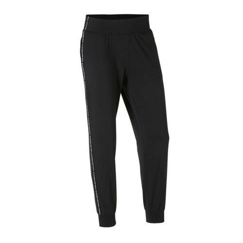 ESPRIT Women Sports 7-8 sportbroek zwart-wit