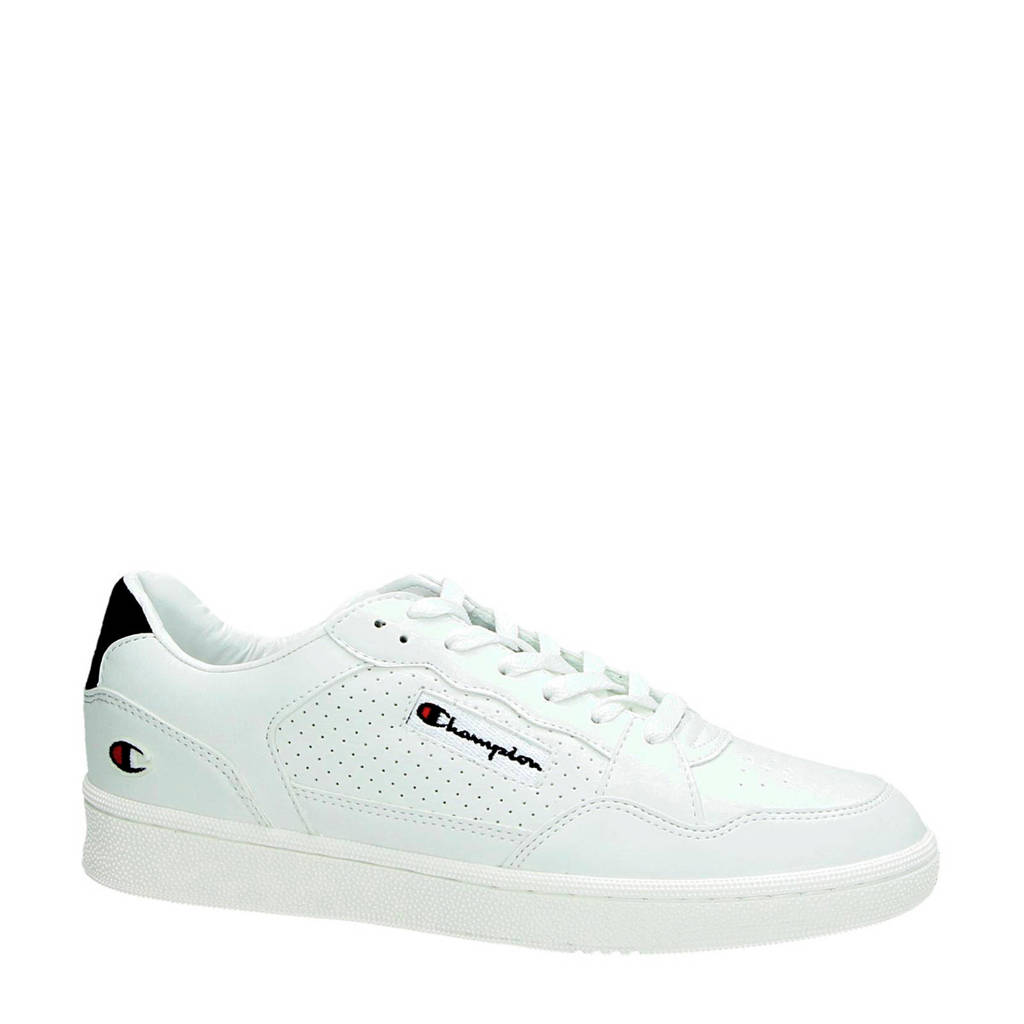 Champion   Cleveland sneakers wit, Wit