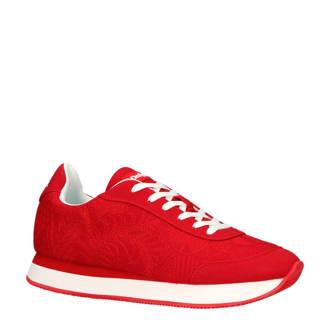 Galaxy Lottie sneakers rood