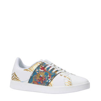 Cosmic Exotic Tropical sneakers wit
