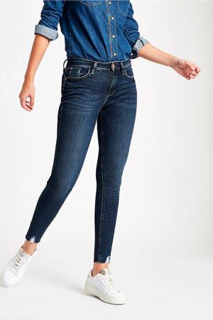 Amelie skinny jeans dark auth