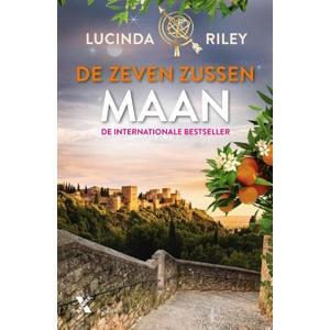 De zeven zussen: Maan - Lucinda Riley