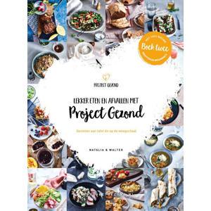 Lekker eten en afvallen met Project Gezond deel 2 - Natalia Rakhorst en Walter Rakhorst