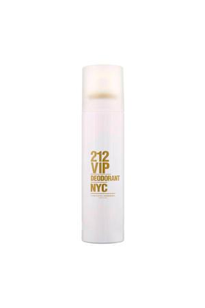 212 VIP Woman deodorant- 150 ml