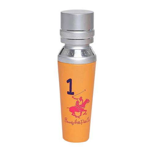 Beverly Hills Polo Club One Women eau de toilette - 50 ml kopen