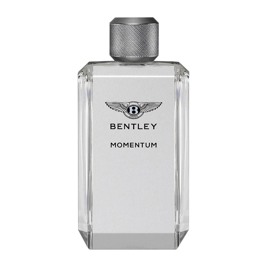 Bentley Momentum eau de toilette  - 100 ml