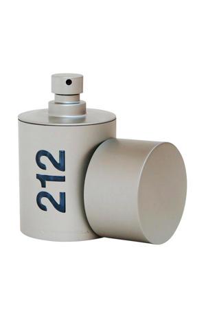 212 Men eau de toilette - 50 ml
