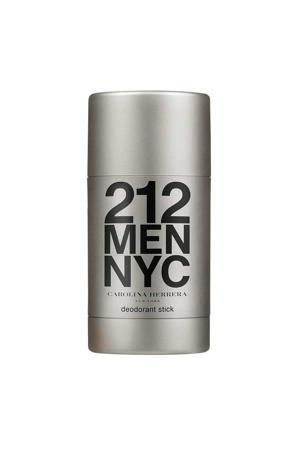 212 Men deodorant stick - 75 ml