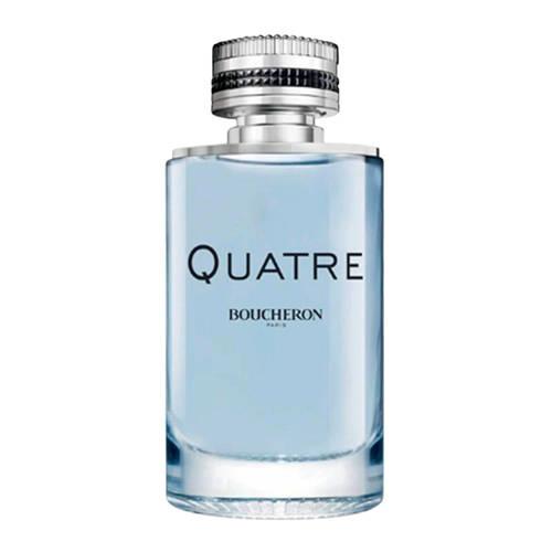 Boucheron Quatre Men Eau de Toilette Spray 100 ml