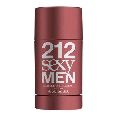 Carolina Herrera 212 Sexy Men Deodorant 75 g