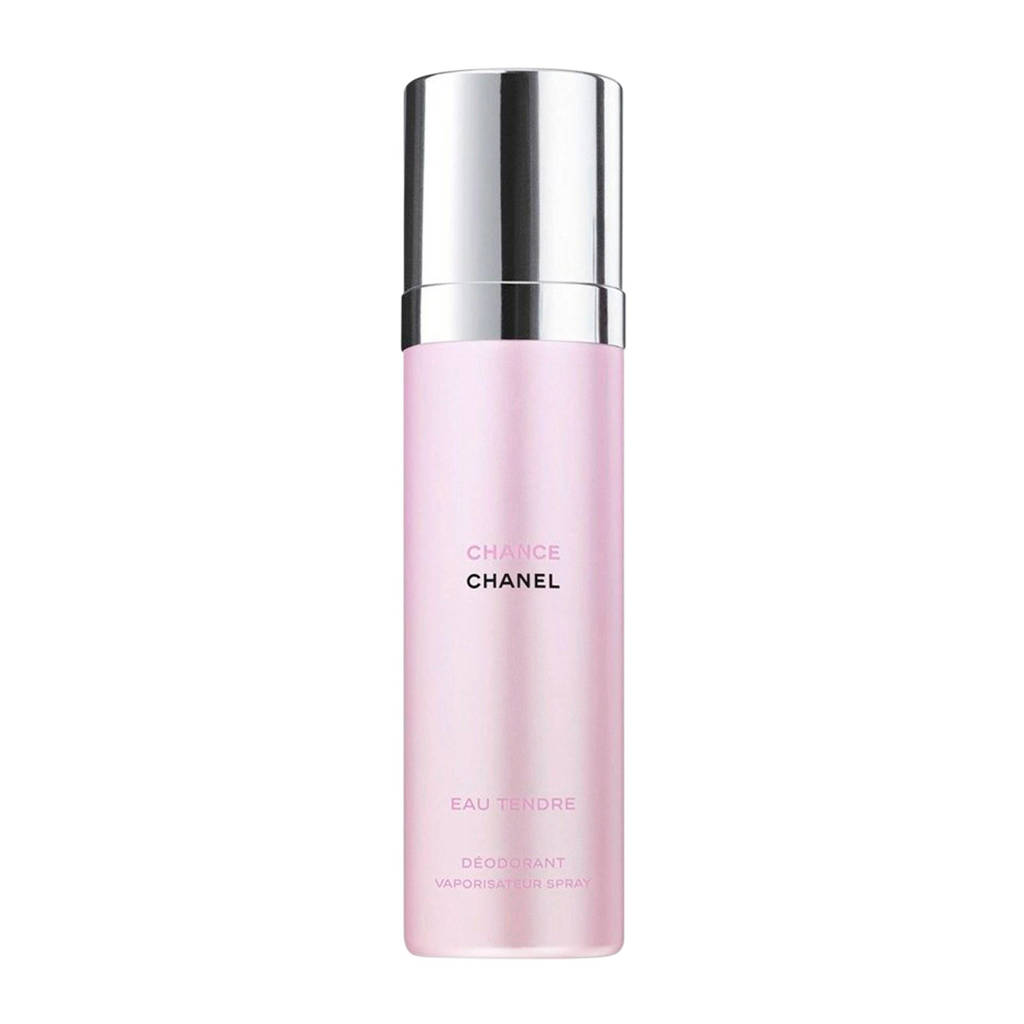 Chanel Chance Eau Tendre deodorant - 100 ml