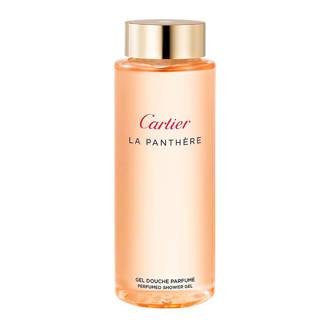 La Panthere Perfumed douchegel- 200 ml