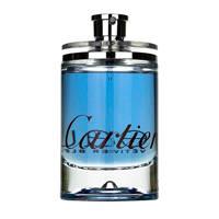 Cartier Eau de Cartier Bleu Vetiver eau de toilette  - 100 ml