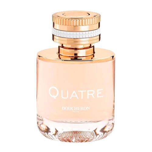 Boucheron Quatre Women Eau de Parfum Spray 50 ml