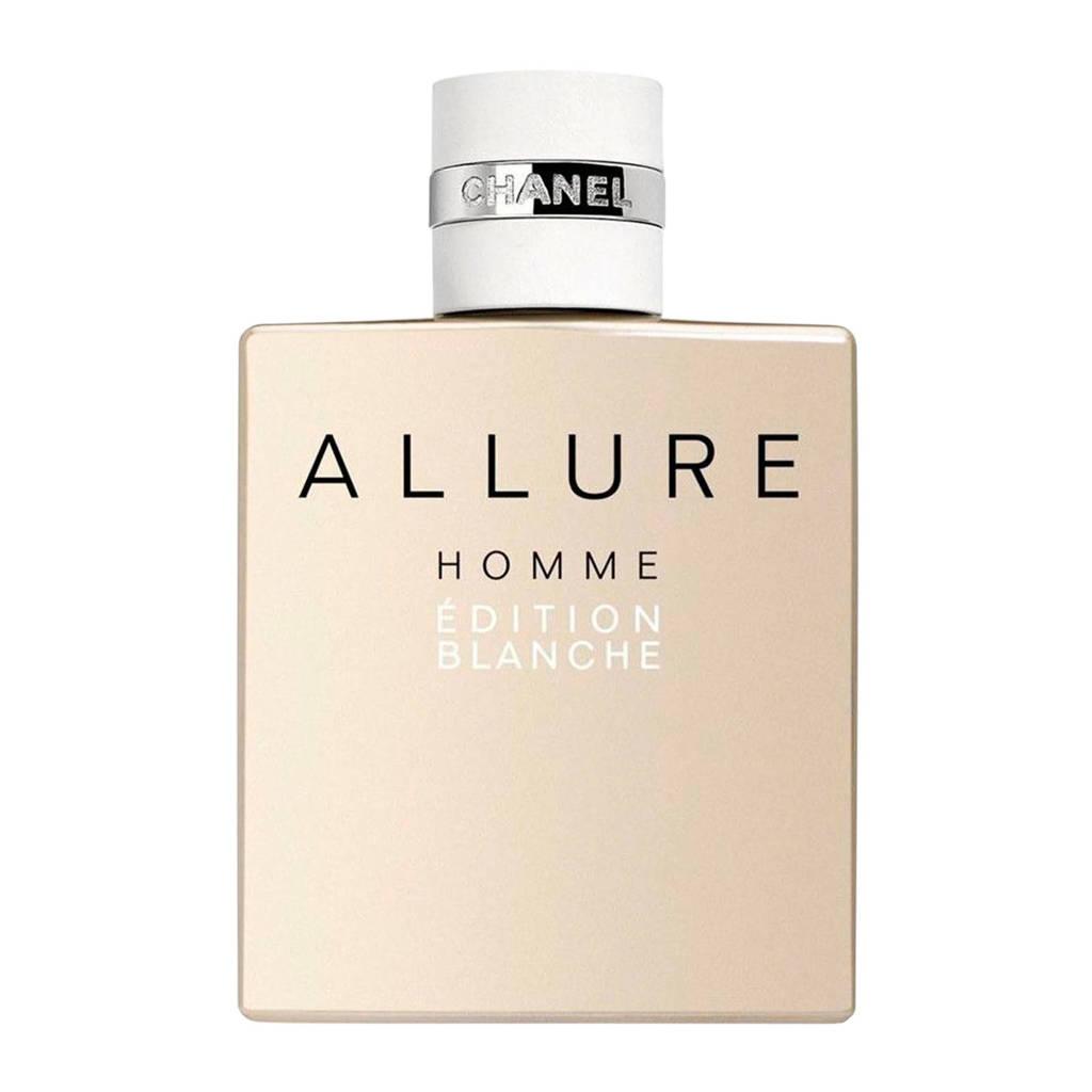 Chanel Allure Homme Edition Blanche eau de toilette  - 100 ml