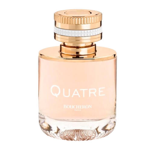 Boucheron Quatre Women Eau de Parfum Spray 100 ml