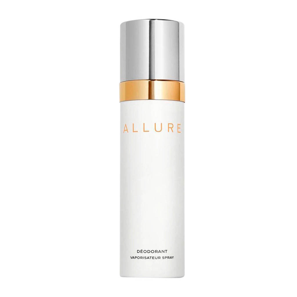 Chanel Allure deodorant - 100 ml
