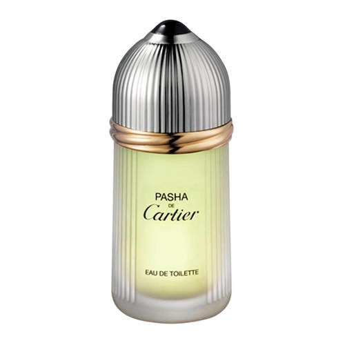 Cartier Pasha Eau De Toilette 50 ml