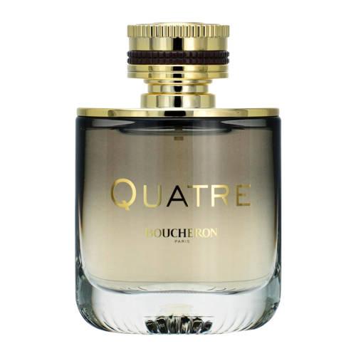 Boucheron Quatre Women Absolue De Nuit Pour Femme Eau De Parfum 100 ml