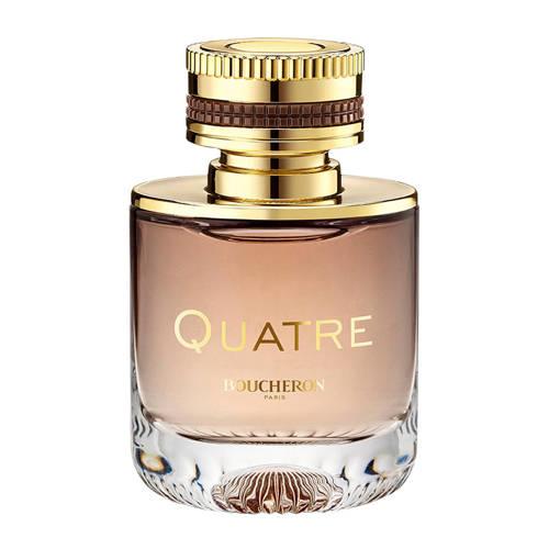 Boucheron Quatre Women Absolue de Nuit Pour Femme Eau de Parfum Spray 50 ml