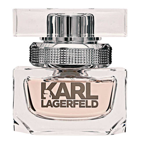 Karl Lagerfeld Karl Lagerfeld for Women Eau de Parfum Spray 25 ml