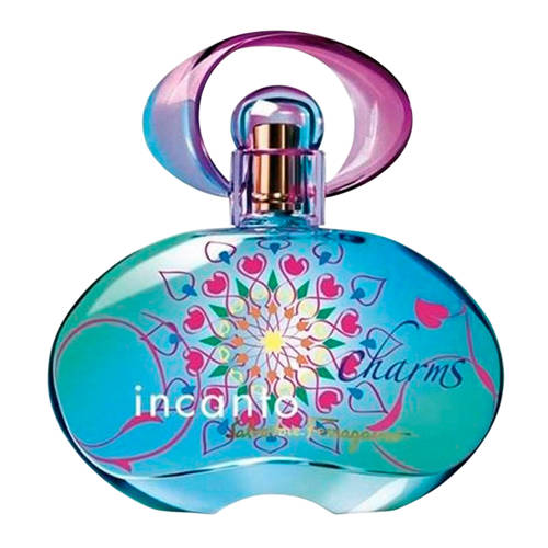 Salvatore Ferragamo Incanto Charms eau de toilette - 100 ml kopen